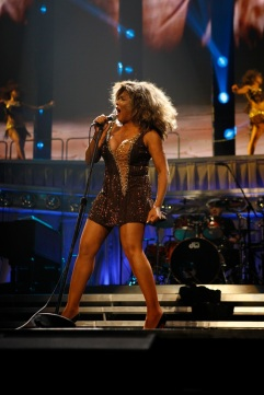 Tina Turner - Kansas City - October 1, 2008 - 09