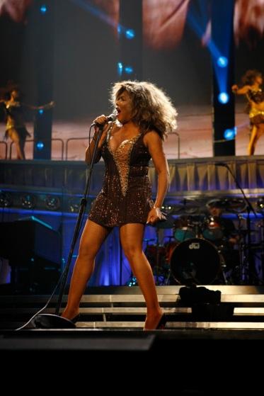 Tina Turner - Kansas City - October 1, 2008 - 09