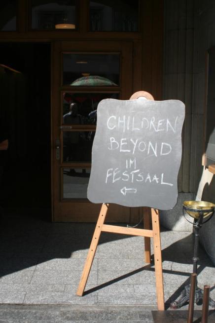 Tina Turner - Children Beyond press conference set 2 - Zurich, Switzerland - September 28, 2011 - 01