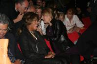 Tina Turner - Children Beyond press conference set 2 - Zurich, Switzerland - September 28, 2011 - 03