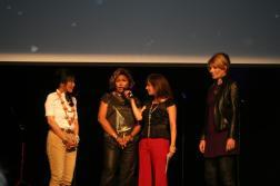 Tina Turner - Children Beyond press conference set 2 - Zurich, Switzerland - September 28, 2011 - 10