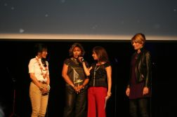 Tina Turner - Children Beyond press conference set 2 - Zurich, Switzerland - September 28, 2011 - 10