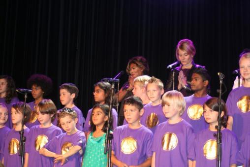 Tina Turner - Children Beyond press conference set 2 - Zurich, Switzerland - September 28, 2011 - 13