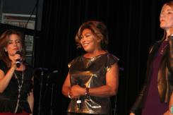 Tina Turner - Children Beyond press conference set 2 - Zurich, Switzerland - September 28, 2011 - 14