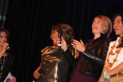 Tina Turner - Children Beyond press conference set 2 - Zurich, Switzerland - September 28, 2011 - 23