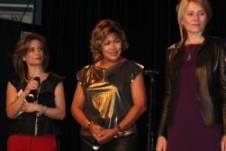 Tina Turner - Children Beyond press conference set 2 - Zurich, Switzerland - September 28, 2011 - 28