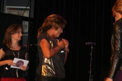 Tina Turner - Children Beyond press conference set 2 - Zurich, Switzerland - September 28, 2011 - 30