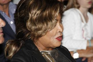 Tina Turner - Children Beyond press conference - Zurich, Switzerland - September 28, 2011 - 03