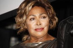 Tina Turner - Children Beyond press conference - Zurich, Switzerland - September 28, 2011 - 10