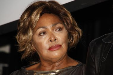 Tina Turner - Children Beyond press conference - Zurich, Switzerland - September 28, 2011 - 14
