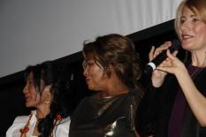 Tina Turner - Children Beyond press conference - Zurich, Switzerland - September 28, 2011 - 15