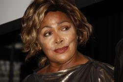 Tina Turner - Children Beyond press conference - Zurich, Switzerland - September 28, 2011 - 17