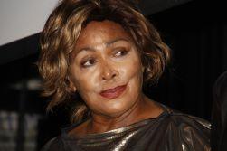 Tina Turner - Children Beyond press conference - Zurich, Switzerland - September 28, 2011 - 17