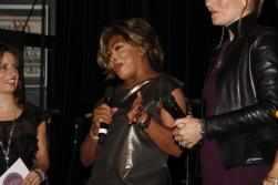 Tina Turner - Children Beyond press conference - Zurich, Switzerland - September 28, 2011 - 23