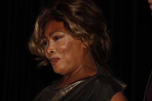 Tina Turner - Children Beyond press conference - Zurich, Switzerland - September 28, 2011 - 27