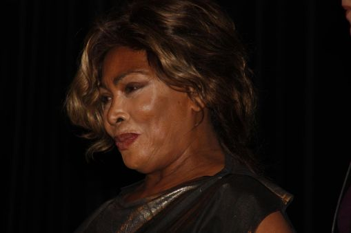 Tina Turner - Children Beyond press conference - Zurich, Switzerland - September 28, 2011 - 27