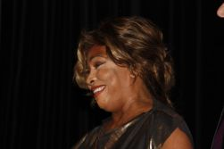 Tina Turner - Children Beyond press conference - Zurich, Switzerland - September 28, 2011 - 28