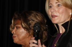 Tina Turner - Children Beyond press conference - Zurich, Switzerland - September 28, 2011 - 30