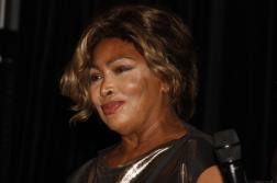 Tina Turner - Children Beyond press conference - Zurich, Switzerland - September 28, 2011 - 31