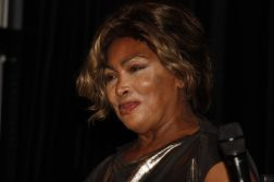 Tina Turner - Children Beyond press conference - Zurich, Switzerland - September 28, 2011 - 32