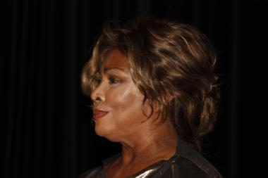 Tina Turner - Children Beyond press conference - Zurich, Switzerland - September 28, 2011 - 36