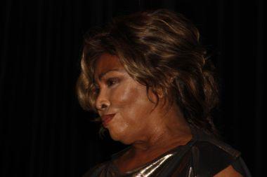 Tina Turner - Children Beyond press conference - Zurich, Switzerland - September 28, 2011 - 37