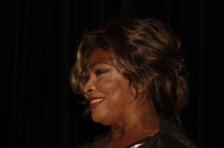 Tina Turner - Children Beyond press conference - Zurich, Switzerland - September 28, 2011 - 38