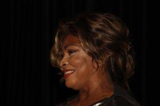 Tina Turner - Children Beyond press conference - Zurich, Switzerland - September 28, 2011 - 38