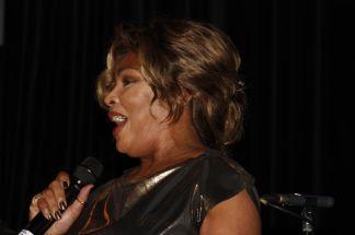 Tina Turner - Children Beyond press conference - Zurich, Switzerland - September 28, 2011 - 39