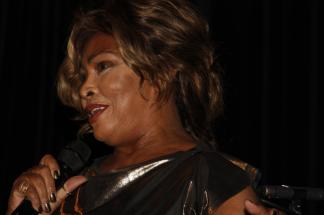 Tina Turner - Children Beyond press conference - Zurich, Switzerland - September 28, 2011 - 40