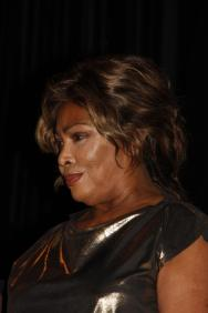 Tina Turner - Children Beyond press conference - Zurich, Switzerland - September 28, 2011 - 42
