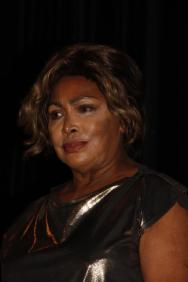 Tina Turner - Children Beyond press conference - Zurich, Switzerland - September 28, 2011 - 43