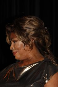 Tina Turner - Children Beyond press conference - Zurich, Switzerland - September 28, 2011 - 44