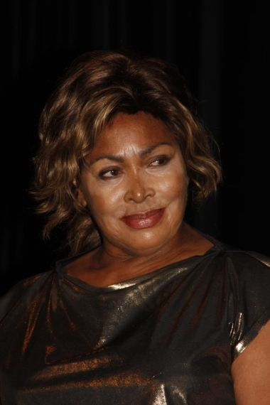 Tina Turner - Children Beyond press conference - Zurich, Switzerland - September 28, 2011 - 46