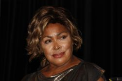 Tina Turner - Children Beyond press conference - Zurich, Switzerland - September 28, 2011 - 50
