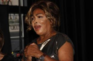 Tina Turner - Children Beyond press conference - Zurich, Switzerland - September 28, 2011 - 51