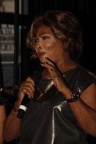 Tina Turner - Children Beyond press conference - Zurich, Switzerland - September 28, 2011 - 52