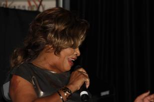 Tina Turner - Children Beyond press conference - Zurich, Switzerland - September 28, 2011 - 53