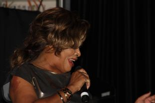 Tina Turner - Children Beyond press conference - Zurich, Switzerland - September 28, 2011 - 53