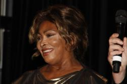 Tina Turner - Children Beyond press conference - Zurich, Switzerland - September 28, 2011 - 54