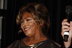Tina Turner - Children Beyond press conference - Zurich, Switzerland - September 28, 2011 - 54
