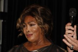 Tina Turner - Children Beyond press conference - Zurich, Switzerland - September 28, 2011 - 55