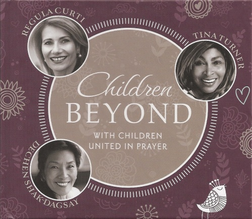 Children Beyond - front cover