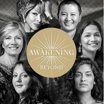 New Awakening Beyond Tina Turner 2017