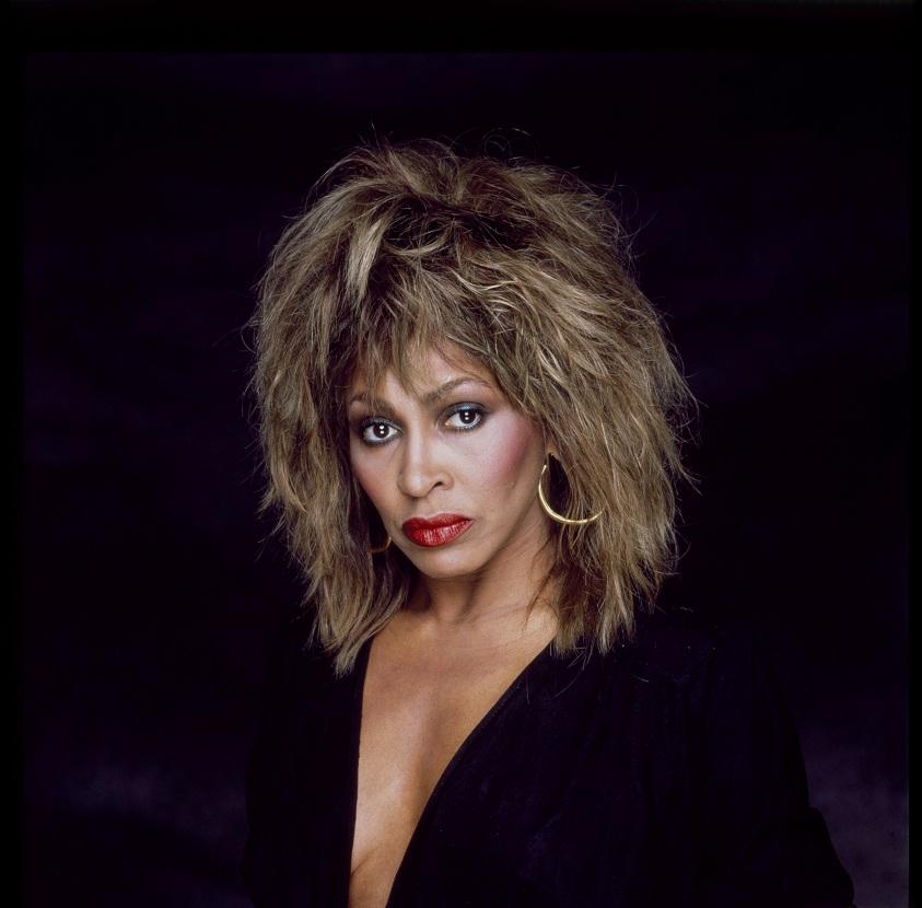 Tina Turner – Steel Claw live audio – Tina Turner Blog