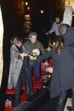 Tina Turner - Venice, Italy - November 14, 2011 (6)