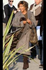 Tina Turner - Venice, Italy - November 14, 2011 (8)