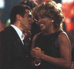 Tina Turner - Taratata - France 2 Novembre 1999- 1