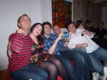 Tina Turner fan birthday party - Amsterdam - November 2011 - 02
