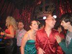 Tina Turner fan birthday party - Amsterdam - November 2011 - 08